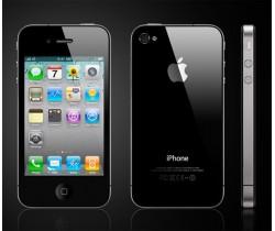 iPhone udstyr
