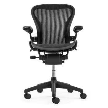 Herman Miller Aeron Classic - str. B (Medium)