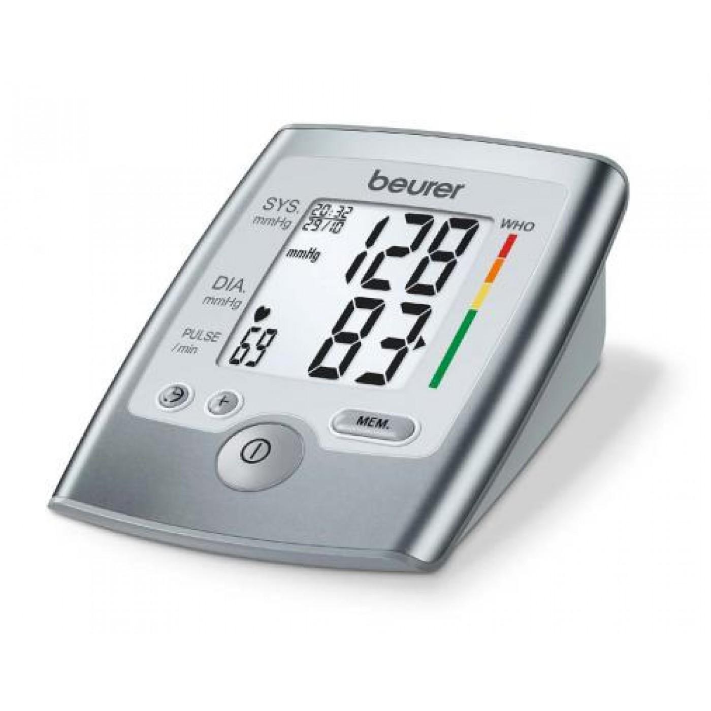 Beurer BM 35 - Blodtryksmåler