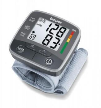 Beurer BC 32 - Blodtryksmåler til håndled