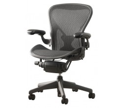 Herman Miller Aeron - Str. C (Large)